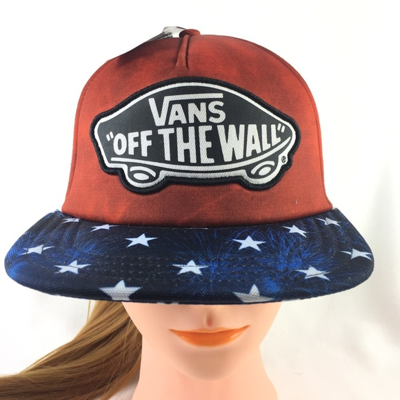 0636f653d58 Vans Off The Wall CLASSIC PATCH AMERICAN